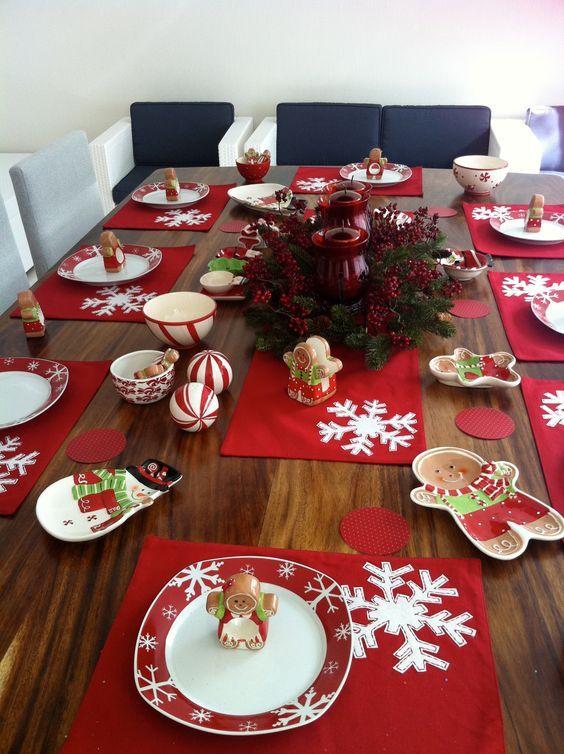 Enfeites de Natal decoração natalina sem gastar muito