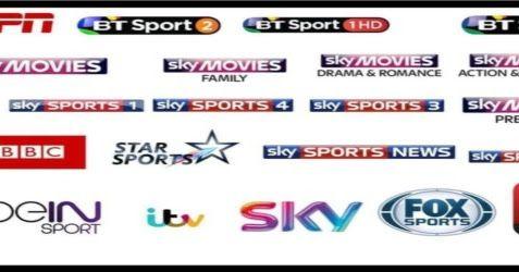 تردد قنوات الهوت بيرد المفتوحة 2020 قنوات هوت بيرد المشفره Hotbird Tv Sports News Bt Sport Sky Fox