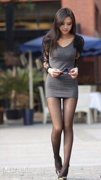 Great Asian Legs 98