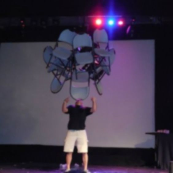 Crazy Craig Juggling Variety Show - Juggler in Ypsilanti, Michigan