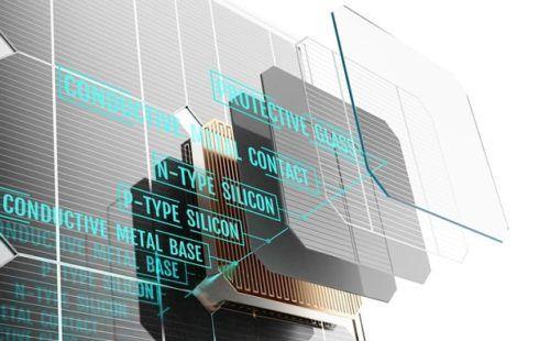 مكونات الواح الطاقة الشمسية الكترونيك بابل Metal Skyscraper Metal Base