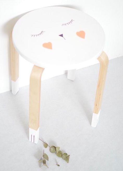 mommo design: LOVELY LITTLE HACKS: