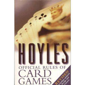 5 card stud rules hoyle