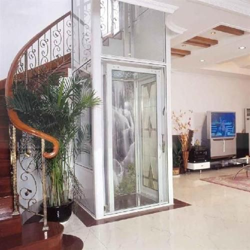My new house may have a glass elevator - Google Search