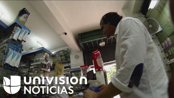 La crisis en Venezuela en la vida de un periodista