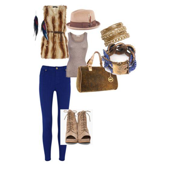 So freaking fabulous ! Shopping day attire!