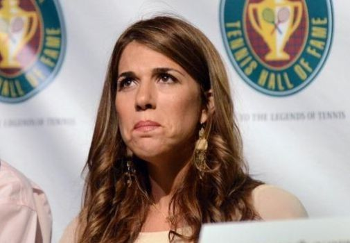 Stalking, battery charges dropped against former tennis star Jennifer Capriati