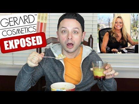 Gerard Cosmetics Sued By Former Employee u2013 Exclusive Tea!   - employee reviews