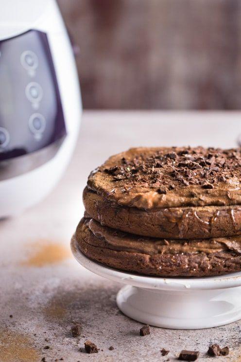 Rezept Fur Reissirup Schoko Mohn Kuchen Rezept Lebensmittel Essen Dessert Ideen Kuchen
