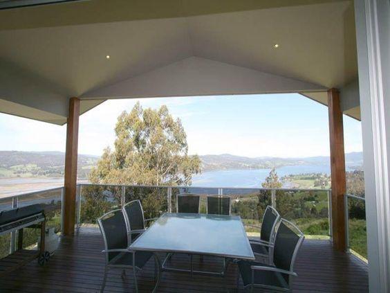 outdoor living areas image: decorative lighting,