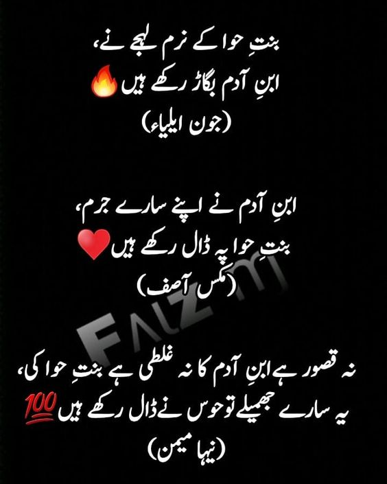 "☆࿐ཽ༵ ᭄Fʌɩz ɱ᭄࿐ཽ༵☆ ▪▪▪▪▪▪▪▪▪ on Instagram: ""FOLLOW<💯FULL SUPPORT💯 @urdu_quotes_poetry -------LIKE------COMMENT-------SHARE----…"""