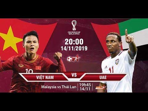 Highlight Việt Nam Vs Uae 3 điểm đầy Thuyết Phục Hightlight Vietnam V Việt Nam Highlights World Cup