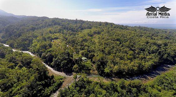 Manoas, Uvita River and Playa Chaman