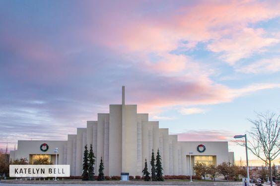 Katelyn Bell Photography | BYU-Idaho | Taylor Building #byui #rexburg #taylorbuilding