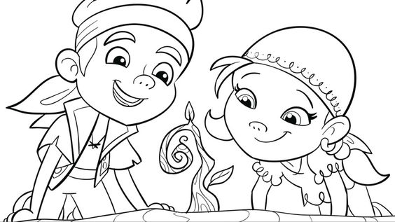 disney junior coloring pages miles from tomorrowland. disney ...