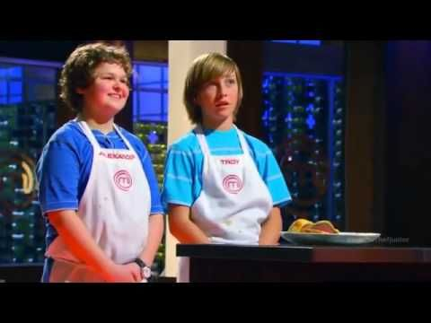 Master Chef Junior Season 1 Episode 3