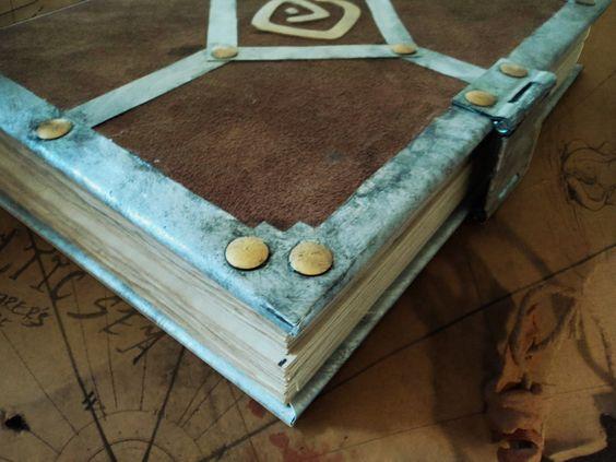 It's A Little Like Magic: Atlantis: Shepherd's Journal 3 (Final)