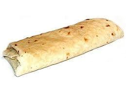 Burritos. Comida mexicana.