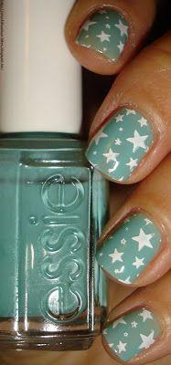 My Chihuahua Bites!: ✩ Turquoise & Stars ✩