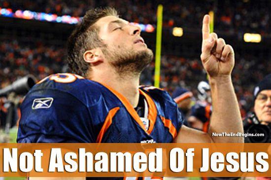 Not ashamed!!