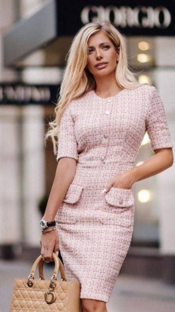 41 Spring Wear To Inspire Every Woman outfit fashion casualoutfit fashiontrends