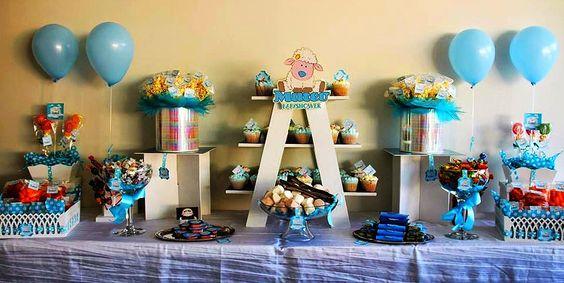 Shugar Deli   Boutique para Eventos en México, D.F.   Baby Showers