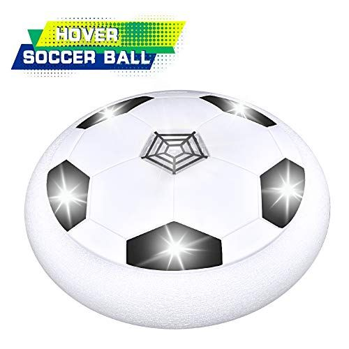 I Just Bought This Hover Ball Toy On Amazon Check It Out Soccer Gifts Halloween Boys Halloween Fun