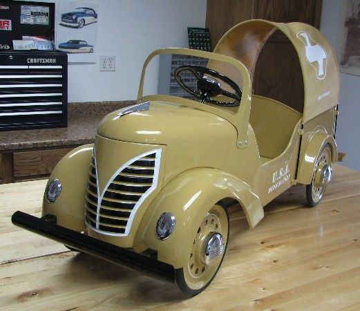 pedal car the wheels go round pinterest pedal car cars and vintage