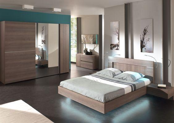 Meubles et mobilier pour les chambres à coucher   CHAMBRE A ...