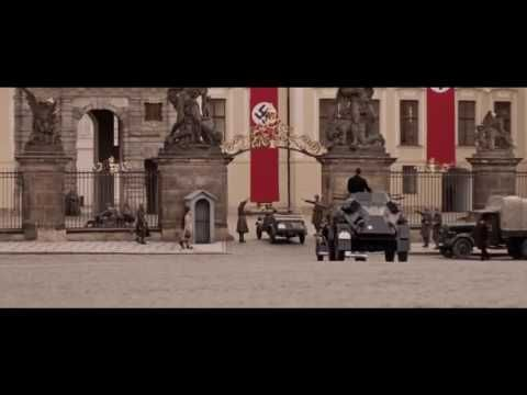 Anthropoid Official Trailer #1 (2016) - Jamie Dornan, Cillian Murphy Movie HD: Anthropoid Official Trailer #1 (2016) - Jamie Dornan,…