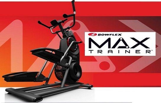 Bowflex Max Trainer the 14 Minute Workout Machine http://asseenontvmarketplace.com/bowflex-max-trainer-the-14-minute-workout-machine