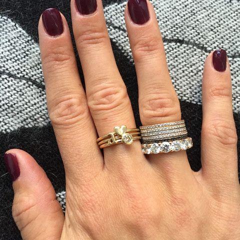 Personalization – Page 2 – Stephanie Gottlieb Fine Jewelry