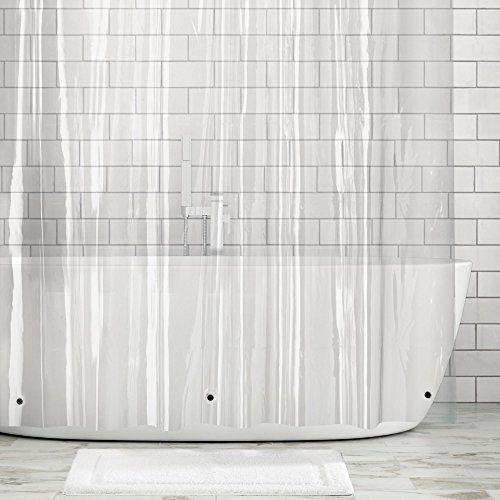 Mdesign Stall Sized Waterproof Mold Mildew Resistant He Https