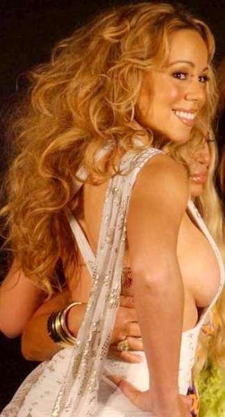 Mariah carey gallery nude