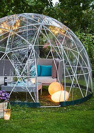 Der Garten lädt ein: Gartenmöbel & Ausstattung - bei Tchibo