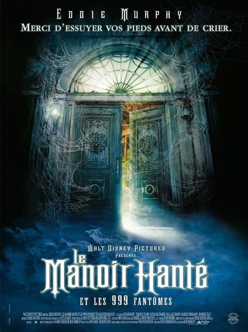 Watch The Haunted Mansion 2003 Full Movie Online Free Haunted Mansion Disney Halloween Movies Halloween Movies