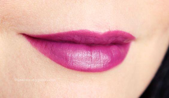 Nars Audacious Lipstick in Kate