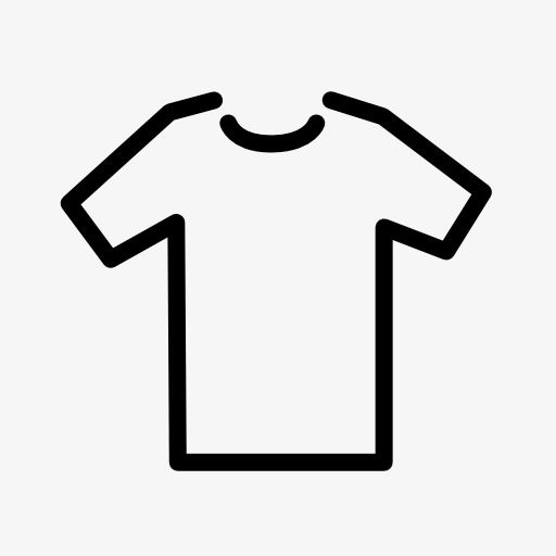 Short Sleeved T Shirt Icon T Shirt Clipart Shirt Clipart Men Floral Shirt