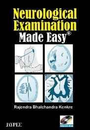 Neurological Examination Made Easy with DVD-ROM Paperback ? 2008