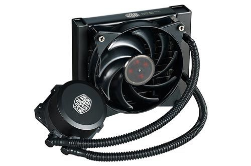 Top 5 Best Cpu Water Coolers Reviews In 2020 Cooler Reviews Cooler Master Water Coolers