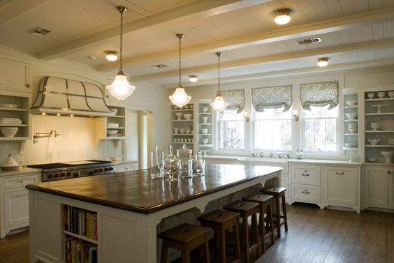Curtis & Windham: Beautiful Kitchens, Woodbury Ideas, Traditional Kitchens, Interiors Kitchens, Design Ideas, Dream House, Country Kitchen, Farmhouse Ideas