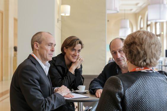 Rencontres Européennes de l'ADAMI - © Thomas Bartel