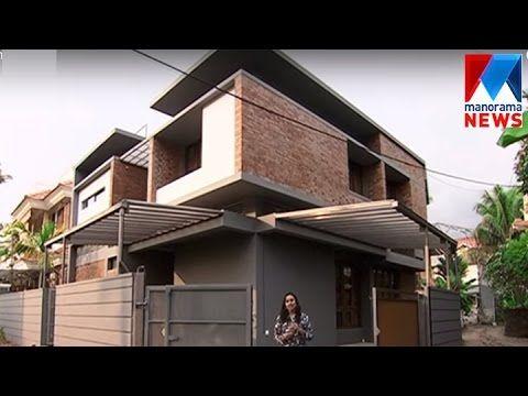 House Of Three Courtyards Veedu New Episode Veedu Manorama News Youtube House Of Three Dream House Plans House