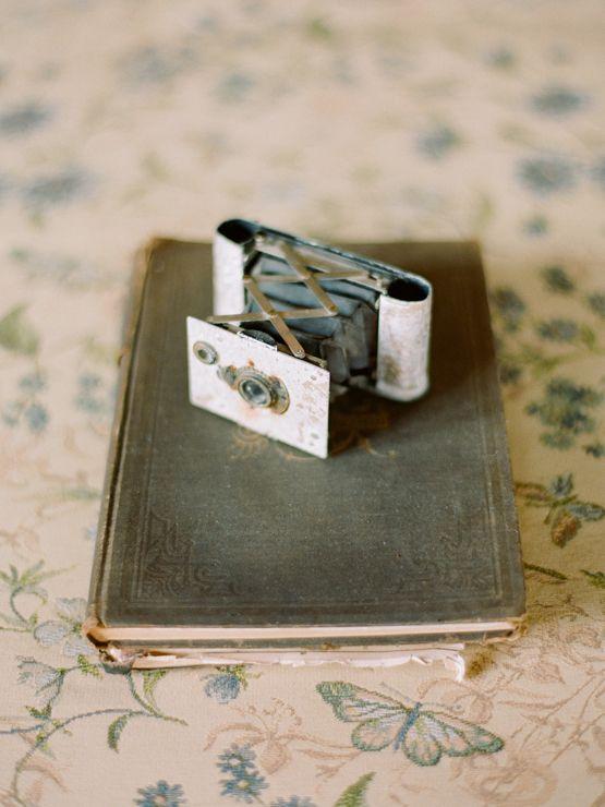 ✜antigo - old old camera