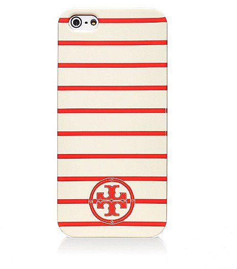 #Tory Burch               #iPhone Case              #Stacked #Tromp #Logo #Hardshell #Case #iPhone      Stacked T Tromp Logo Hardshell Case for iPhone 5                              http://www.seapai.com/product.aspx?PID=489042