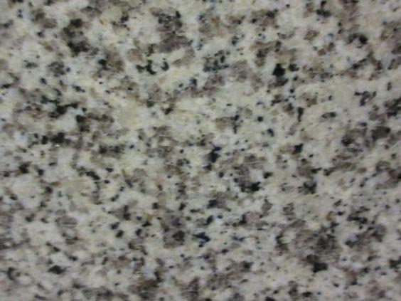 Peppered Ash Black Brown Cream White Granite