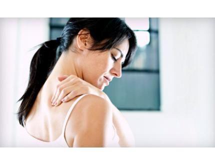 90% Off Chiropractic Adjustments