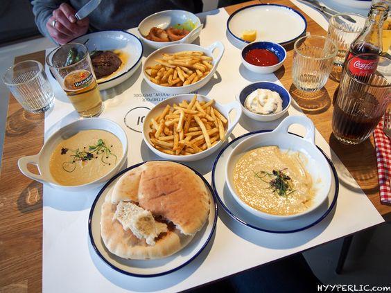 Das THE POOL Restaurant bezeichnet sich selbst als bestes mediterranes Restaurant in Amsterdam. Aber ist THE POOL in Amsterdam wirklich ... http://hyyperlic.com/2016/04/the-pool-restaurant-im-the-student-hotel-amsterdam-city