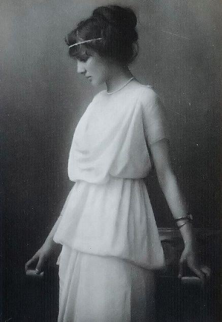 Atelier Sol, Madeleine Vionnet, 1914
