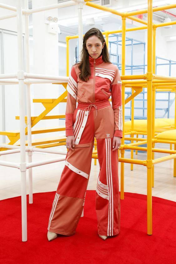 Adidas Originals x Danielle Cathari Collaboration Debut @ NYFW – PAUSE Online | Men's Fashion, Street Style, Fashion News & Streetwear